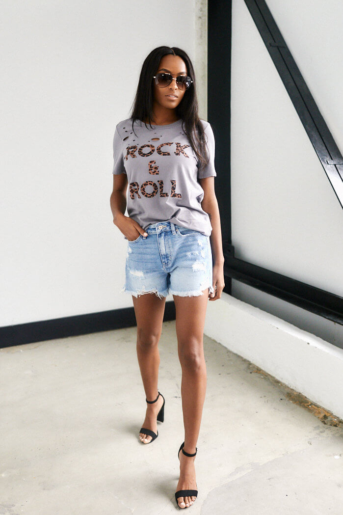 fab'rik - Emerson Rock & Roll Graphic Tee ProductImage-13647185248314