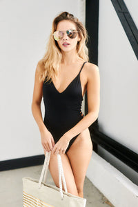 fab'rik - Santa Monica Cut Out Detail One Piece ProductImage-13648959504442