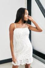 Load image into Gallery viewer, SALE - Riley Lace Dress