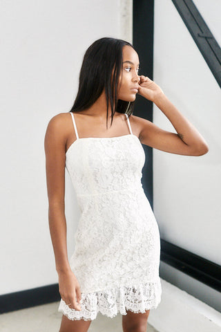 Riley Lace Dress