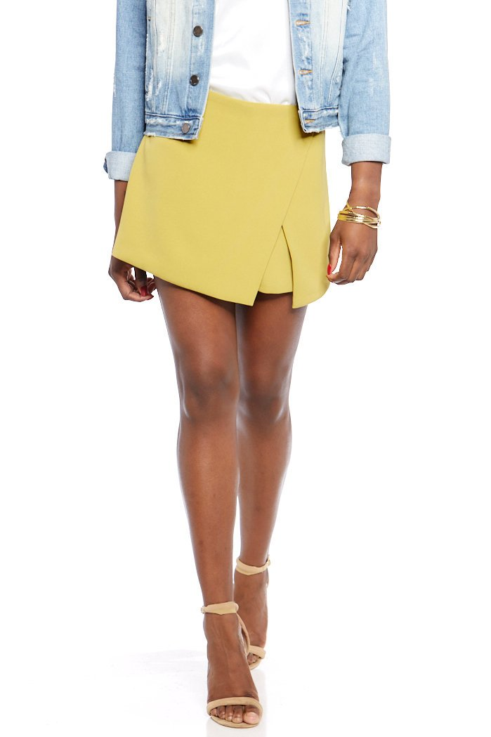 fab'rik - Sage Surplice Shorts ProductImage-7417342918714