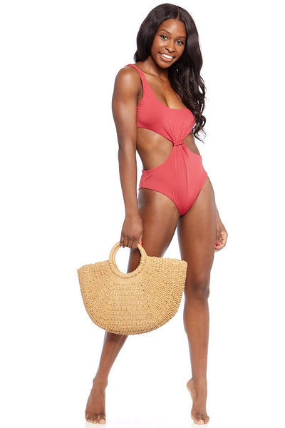 fab'rik - Cassie One Piece Swimsuit image thumbnail