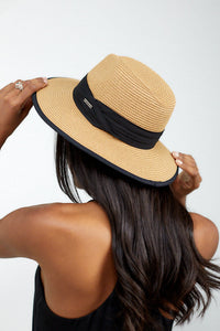 Beachwood Panama Hat