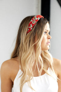 fab'rik - Alice Leopard Beaded Headband ProductImage-13670189924410