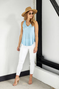 SALE - Z Supply Burnout Tank