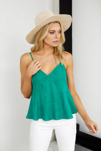 Spencer Sleeveless Tank