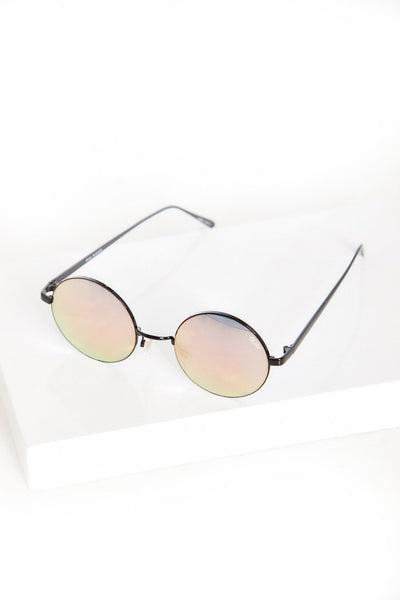 fab'rik - QUAY AUSTRALIA ELECTRIC DREAMS SUNGLASSES image thumbnail