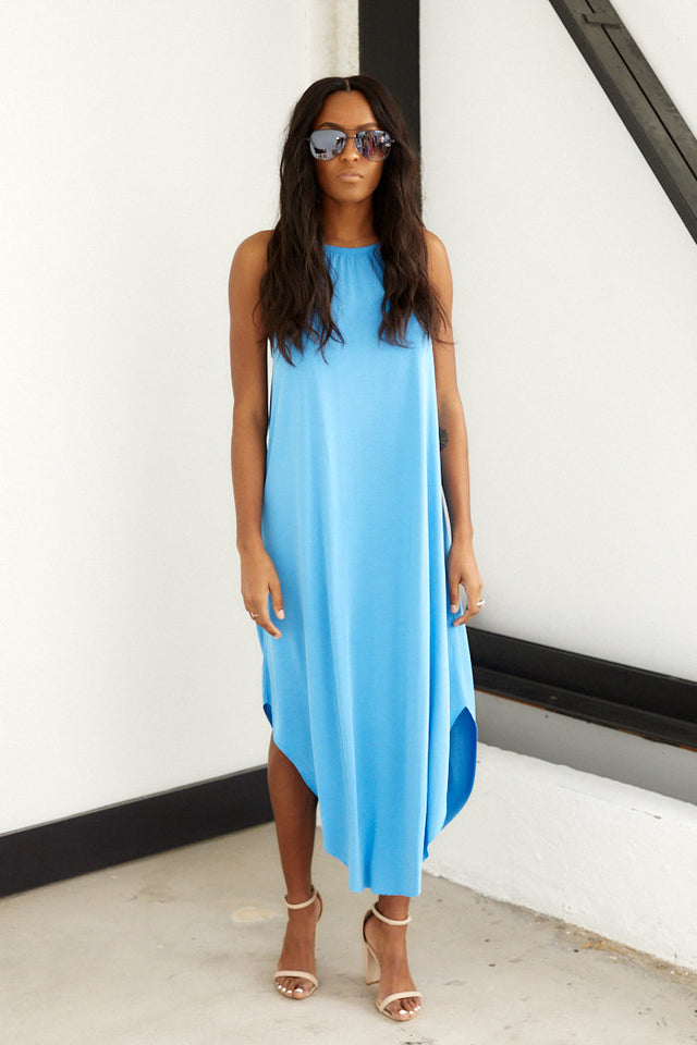 Marni Sleeveless Maxi