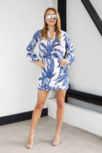 Load image into Gallery viewer, SALE - Cabo Smocked Dress