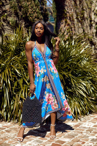 fab'rik - Lena Handkerchief Maxi Dress ProductImage-7770984185914