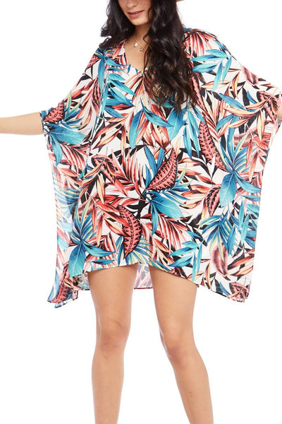 fab'rik - Asher Turner Belted Cover Up image thumbnail