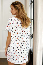 Load image into Gallery viewer, Baker Short Sleeve Dress