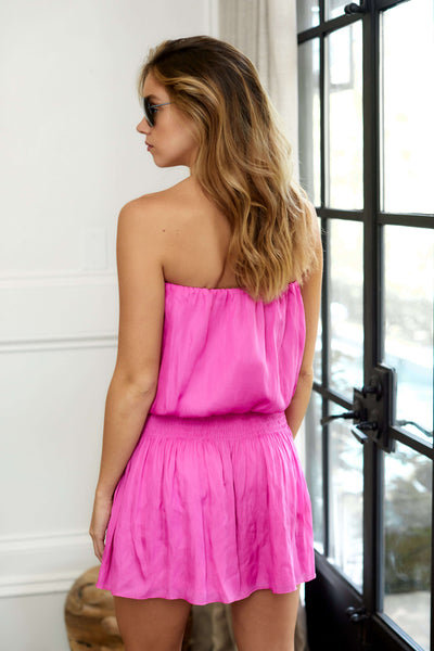 fab'rik - Malibu Sleeveless Mini Dress image thumbnail