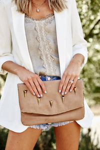 fab'rik - Studded Clutch ProductImage-7788704858170