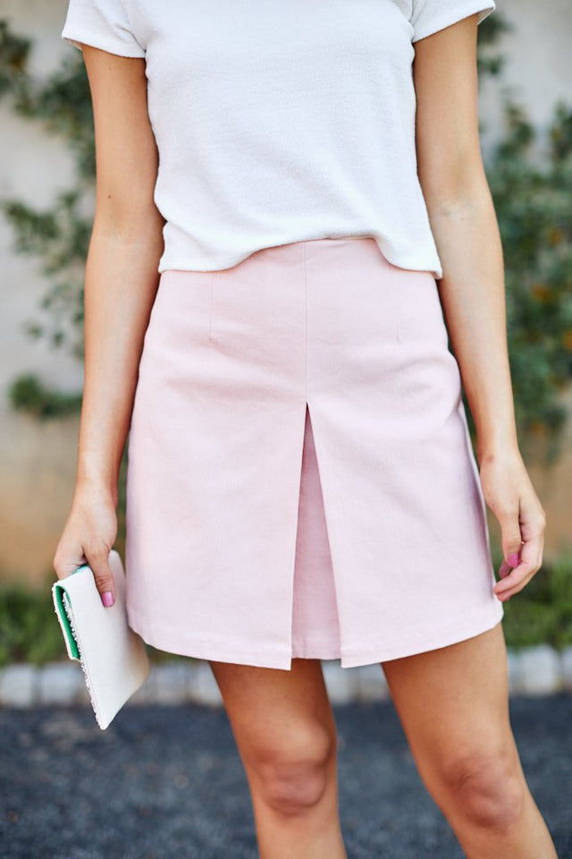 Ettie Mini Skirt