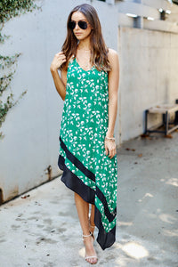 Asher Gwen Slip Dress