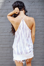 Load image into Gallery viewer, Alphie Tie Dye Halter Top