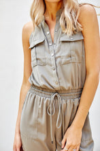 Load image into Gallery viewer, Gabby Utility Jumpsuit