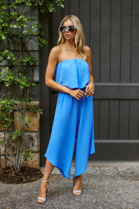 Terra Sleeveless Jumpsuit