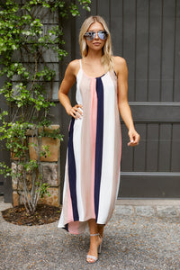 fab'rik - PreOrder Olivia Stripe Maxi Dress ProductImage-13807794847802