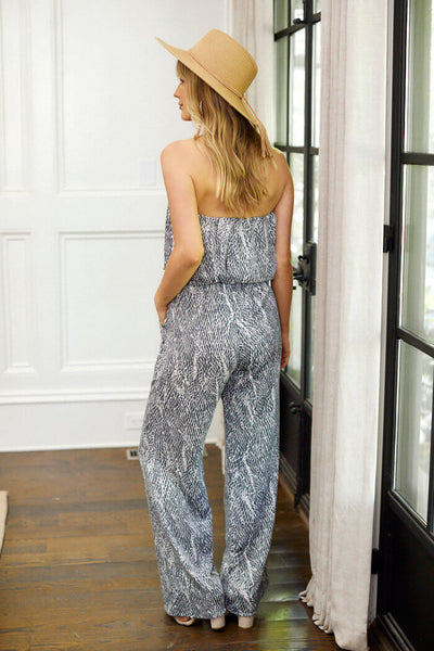 fab'rik - Rainey Sleeveless Jumpsuit image thumbnail