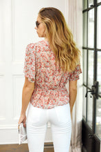 Load image into Gallery viewer, SALE - Liv Floral Print Blouse