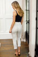 Load image into Gallery viewer, SALE - Audrey Stripe Lounge Pant