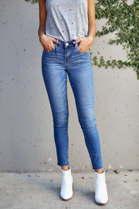 Blank NYC News Worthy Skinny Jeans