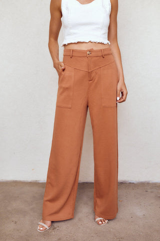 PreOrder Calli Knit Pants