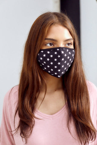 Gemma Face Mask