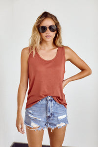fab'rik - Caroline Scoop Neck Tank ProductImage-13992545452090