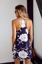 Load image into Gallery viewer, SALE - Teagan Floral Print Dress