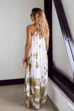 Load image into Gallery viewer, Quinn Tie Dye Maxi