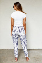 Load image into Gallery viewer, Ingrid Tie Dye Joggers