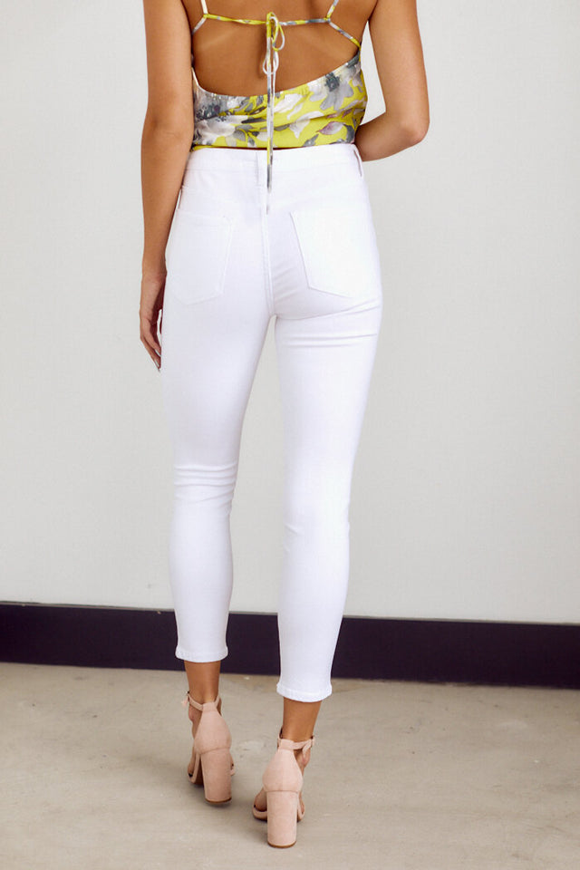 PreOrder Rosemary Skinny Jeans