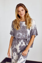 Load image into Gallery viewer, SALE - Shiloh Tie Dye Short Sleeve Tee
