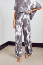 Load image into Gallery viewer, SALE - Shiloh Tie Dye Lounge Pant