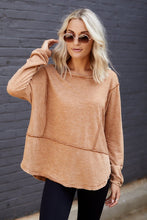 Load image into Gallery viewer, Z Supply Airy Slub Long Sleeve Tee