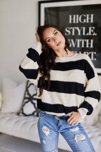 fab'rik - Ashford Stripe Sweater ProductImage-11347654410298