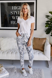 fab'rik - Stassi Camo Studded Joggers ProductImage-11368062025786