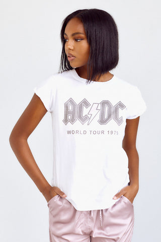 PreOrder ACDC Highway To Hell Graphic Tee