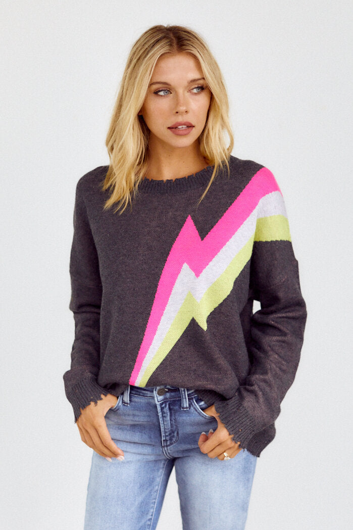 fab'rik - Arlene Lightning Strike Sweater ProductImage-14201210699834
