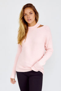 fab'rik - PreOrder Lonny Cut Out Sweater ProductImage-14201136676922