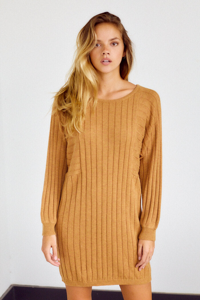 fab'rik - Denver Cableknit Sweater Dress ProductImage-14201629868090