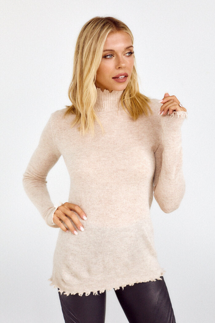 fab'rik - PreOrder Finn Distressed Turtleneck Sweater ProductImage-14242087698490