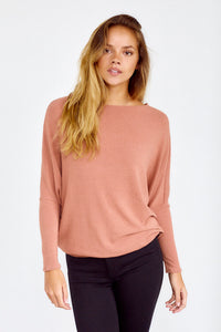 PreOrder Boston Dolman Sleeve Tunic