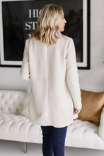 Load image into Gallery viewer, Cloverly Wool Coat
