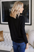 Load image into Gallery viewer, Lexington Wrap Front Top