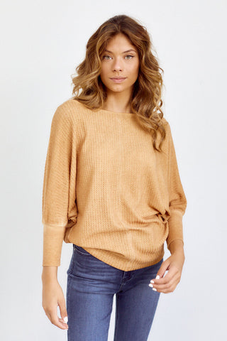 PreOrder Talor Dolman Sleeve Top
