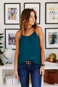 SALE - Naia Swing Tank